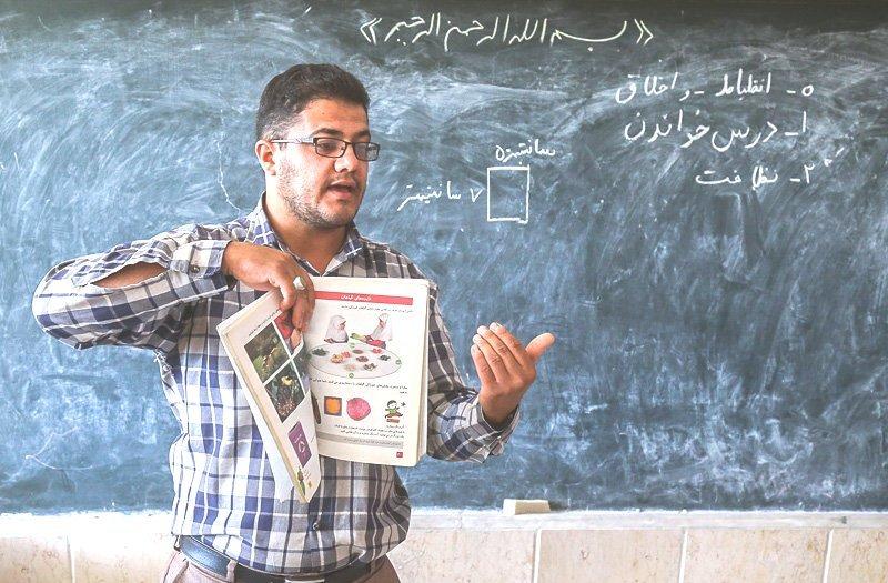 ورود ۷۷ هزار معلم جدید به مدارس در مهر ۱۴۰۰